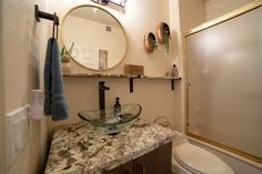 As a leading remodel contractor in Arizona, we've been honored to build an extensive portfolio of remodel projects. Visit our website at www.twdaz.com for inspiration for your next home improvement project and while you're there request your free consultation. #twdaz #bathroomremodel #bathdesign #remodeling Guest Bathroom Remodel, Dream Bathrooms, Bath Design, Next At Home, Remodels, Home Improvement Projects, Building Design, Home Remodeling, Arizona