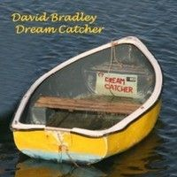 Remix of a Dave Bradley song from 2013 - Daydream Catcher. Photo: rowing boat, Lyme Regis