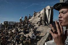 Estas 30 soberbias fotos son las ganadoras de los Oscar de la fotografía de Sony - Marketing Directo