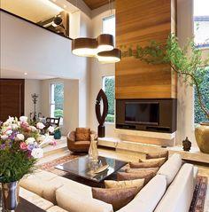 110 Luxus Wohnzimmer Im Einklang Der Mode | Planning For The Future |  Pinterest | Ledersofa, Deckchen Und Wohnzimmer