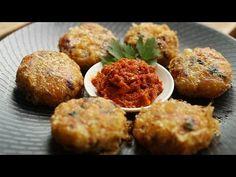 Begedil - 炸马铃薯饼 - YouTube