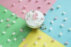 Bilderesultat for whipped cream flat lay Cream Flats, Whipped Cream, Flat Lay