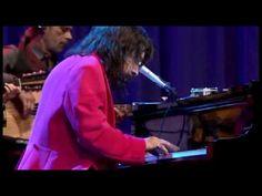 BENITO DI PAULA - 06 - SE NÃO FOR AMOR (DVD AO VIVO)