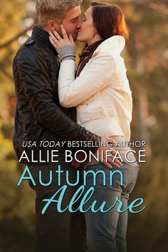 "Was I the only one weirded out that the title is ""Autumn Allure"" and Autumn is…"