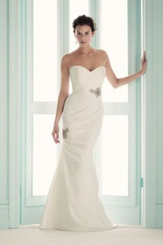 Buffalo Wedding presents, M. A. Carr Bridal in Buffalo, New York