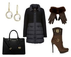 """""""www.fashionyouknow.se"""" by sofie-wester on Polyvore featuring Geox, MICHAEL Michael Kors, River Island and Ippolita"""
