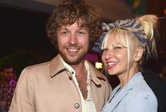 Sia annonce son divorce après deux ans de mariage #ErikAndersLang, #Sia