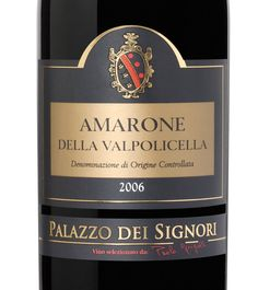 A great bottle of vino..  it went down well last night while chatting with guests