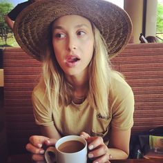 Whitney Port: Morning beauty routine and skincare