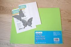 Kimberly Crawford – How to Use Dies as Stamps, tutorial