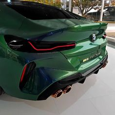 @bmw_mpoweer BMW MPOWER Série M Auto sport Voiture Voiture de luxe