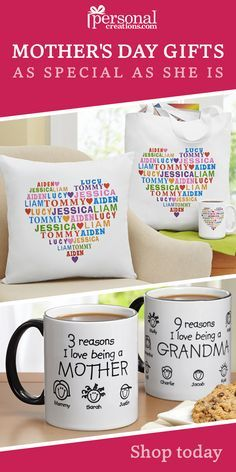 Bring joy to her Mother's Day with a gift you personalized just for her. Mom will love anything you get her, but these are the gifts that she truly deserves. Get off your order today. Mothers Day Special, Special Gifts, Mother Day Gifts, Fathers Day, Craft Gifts, Diy Gifts, Best Gifts, Diy Crafts For Girls, Grandmother Gifts
