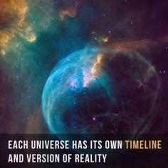 FIRST EVIDENCE of a Parallel Universe! #news #alternativenews