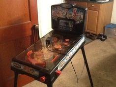 Very RARE Digimon Pinball Machine Arcade Video Game Vintage Working | eBay