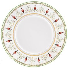 Grenadiers Christmas China - Choose Your Christmas China - Southern Living. This is pretty pricey, but for a nutcracker collector this would be awesome.