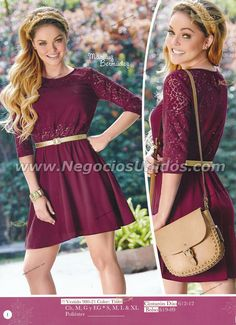 Cklass Fashionline ropa de mujer