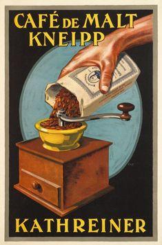 Kneipp Kathreiner coffee