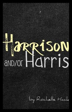 Baby Boy Name(s): Harrison and/or Harris. Meaning: Son of Harry. Origin: Germanic; Old English. https://www.pinterest.com/vintagedaydream/baby-names/