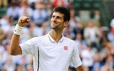 Novak Djokovic implicat in scandalul din tenis - http://fthb.ro/novak-djokovic-implicat-in-scandalul-din-tenis/