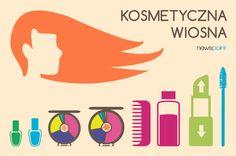 Dziś w formie infografiki przedstawiamy dane porównawcze na temat internetowej dyskusji o kosmetykach wiosną i zimą. www.newspoint.pl/inforgrafika-kosmetyczna-wiosna/