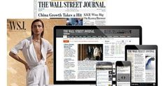 How Do You Send A Discount Subscription To Wall Street Journal