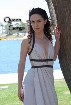 (movie 300) Love this dress!