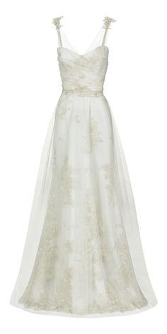 KAREN WILLIS HOLMES 'Bella' wedding dress