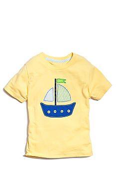 J Khaki� Novelty Tee Toddler Boys