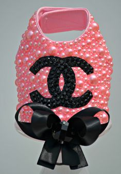 Pearl Designer Dog Harness
