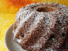 Hungarian Desserts, Hungarian Recipes, Ring Cake, Croatian Recipes, No Cook Meals, Cake Cookies, Scones, Doughnut, Cukor