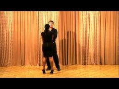 BACHATA - BASIC (Beginning Level) - YouTube