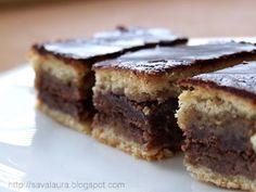 Romanian Desserts, Romanian Food, Romanian Recipes, Food Cakes, Yams, Cake Cookies, Cake Recipes, Sweet Treats, Food And Drink