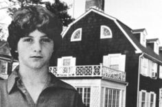 Amityville - George Lutz Describes The Last Night In The Amityville House | The Fortean Slip