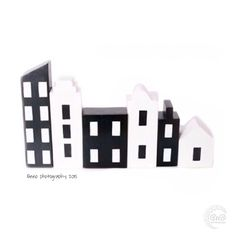 monochrome city blocks black & white toys monochrome nursery decor wooden blocks by thewhimsicalsweet on Etsy https://www.etsy.com/listing/227796232/monochrome-city-blocks-black-white-toys