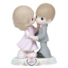 Precious Moments 40th Anniversary Couple Figurine by Precious Moments, http://www.amazon.com/dp/B006E60P7M/ref=cm_sw_r_pi_dp_UdS7rb1V10Y2Q