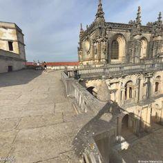 Estrada do Convento 6, 2300 Tomar, Portugal   Instant Google Street View