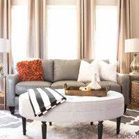 Living Room Arrangement | Decorchick!®