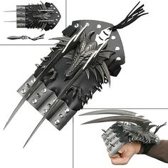 Apocalypse Weapons | Homemade Weapons For Zombie Apocalypse Many of the weapons you'll