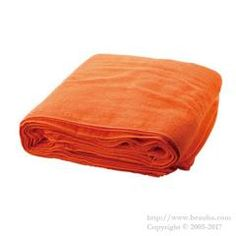 http://www.beauba.com/products/detail.php?product_id=13422 Flora Perfect Color Towel 250 Monme Orange. #HairStylingTools #Towels  Threne dyed with an excellent resistance to color fading. Thanks to the 937.8g weight and total pile finish. It is excellent in both durability and water absorbing power.