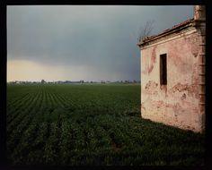L. Ghirri, Solara, 1986
