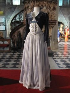 Costume from Goya's Ghosts (2006)