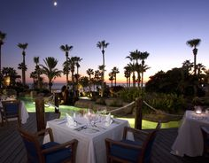 The Asteras restaurant in Anabelle, Paphos, Cyprus Source by European Holidays, Luxury Holidays, Romantic Destinations, Travel Destinations, Travel Europe, Annabelle Hotel, City Break, Greek Islands