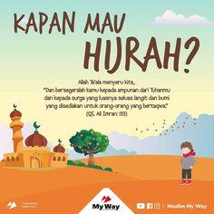 New quotes indonesia ibu ideas New Quotes, Happy Quotes, Motivational Quotes, Life Quotes, Inspirational Quotes, Surah Al Quran, Islam Quran, Reminder Quotes, Self Reminder