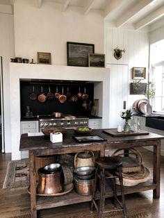 home accents kitchen Copper Kitchen Accents Copper Kitchen Accents, Copper Kitchen Accessories, Copper Kitchen Decor, Wood Floor Kitchen, Farmhouse Kitchen Decor, Kitchen Flooring, New Kitchen, Kitchen Ideas, Kitchen Designs