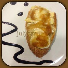 La Mycook de Julycar: Cebolla Caramelizada en la nueva GM E
