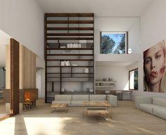 La Calma House by Ramon Esteve Estudio 5