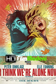 Watch I Think We're Alone Now full hd online Directed by Reed Morano. With Peter Dinklage, Elle Fanning, Charlotte Gainsbourg, Paul Giamatti. The apocalypse proves a blessing in disguise for 2018 Movies, Hd Movies, Movies To Watch, Movies Online, Movie Tv, Movie Club, Movies Free, Elle Fanning, Apocalypse