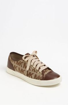 MICHAEL Michael Kors 'City' Sneaker available at Nordstrom