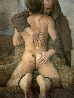 Men in Art