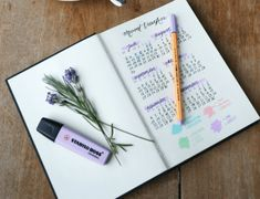 8 Useful Tools (Under $10!) that Will Make Your Bullet Journal Life Easier